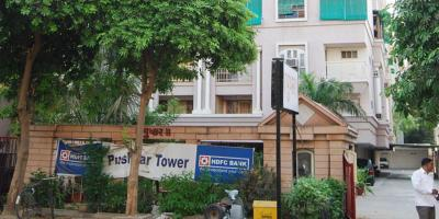 Sheladia Pushkar Apartments