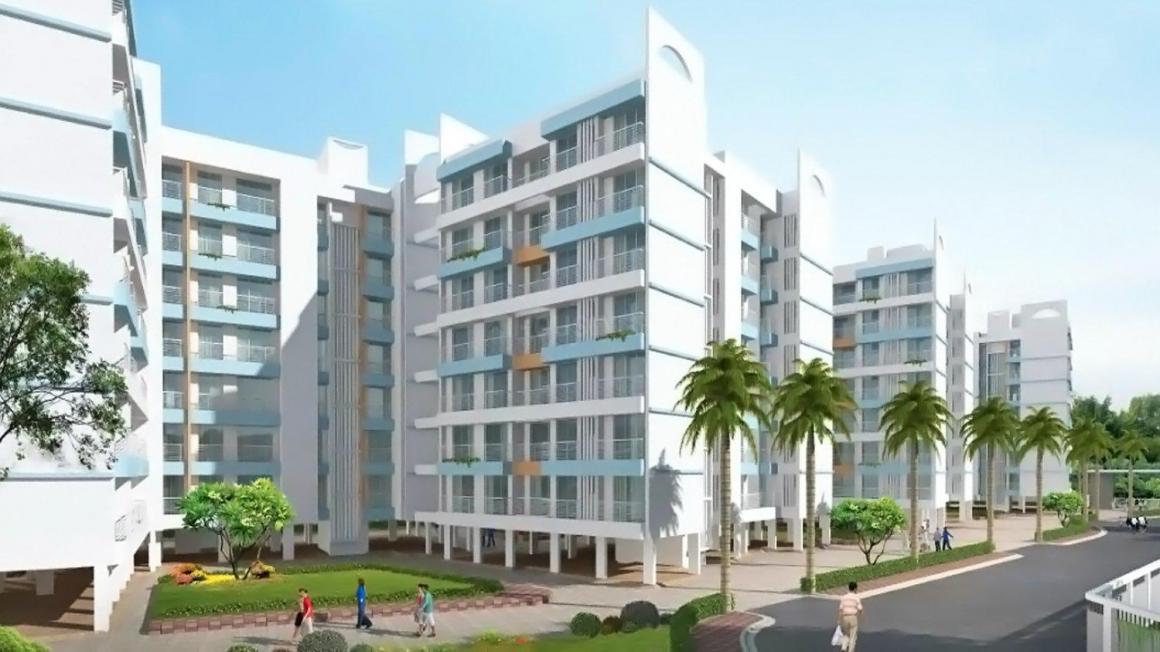 Gallery Cover Pic of Om Sai Ashirwad Homes