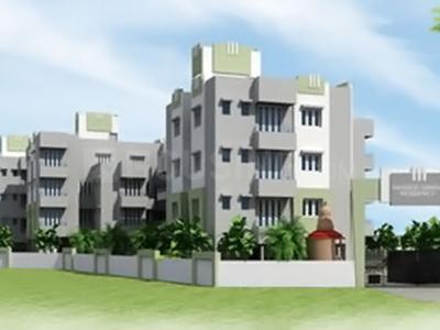 Treasure Homes Gavdevi Ganga Residency