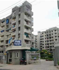 Gallery Cover Pic of Purvanchal PMO Apartments