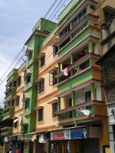 Gallery Cover Image of 940 Sq.ft 2 BHK Apartment for rent in Devi Apartment, Liluah for 13000