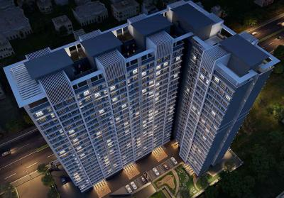 Crescent Sky Heights Phase II Wing D And E