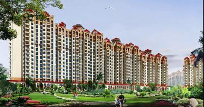 Project Images Image of Amrapali Silicon City in Sector 76