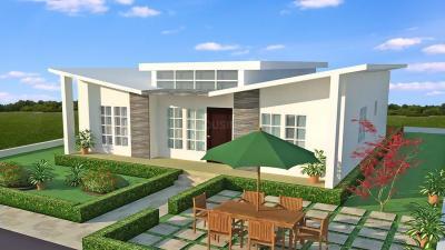 Gallery Cover Pic of Bahri Premium Villas