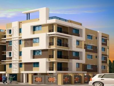 Gallery Cover Pic of Swastik Homes-1
