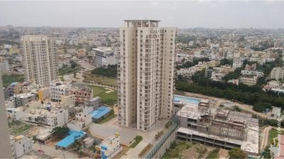 Gallery Cover Image of 1895 Sq.ft 3 BHK Apartment for buy in The Icon, Thanisandra for 13600000