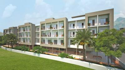 Gallery Cover Pic of Acropolis  Kalpavriksha Greenwood Phase-3