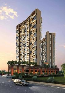 Gallery Cover Image of 1275 Sq.ft 2 BHK Apartment for buy in Balaji Delta Central, Kharghar for 12200000
