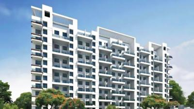 Gallery Cover Image of 1100 Sq.ft 2 BHK Apartment for rent in ARV Kingston Imperia, Pisoli for 10000