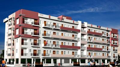 Gallery Cover Image of 1050 Sq.ft 2 BHK Apartment for buy in Pruthvi Lotus, Panduranga Nagar for 4000000
