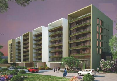 Gallery Cover Pic of Avinash Magneto Signature Homes I