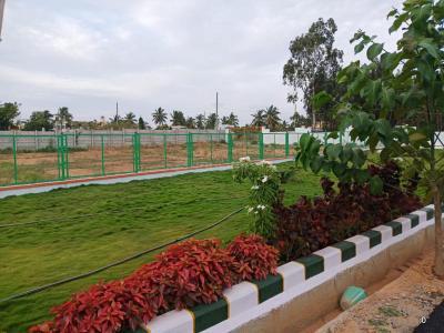 Residential Lands for Sale in Prutvi Pragathi Woods
