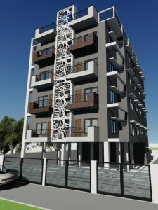 Iris Concept Co Operative Housing Society