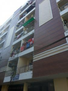 Gallery Cover Pic of Maan Shristi Apartment