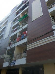 Maan Shristi Apartment