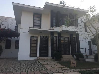 Gallery Cover Image of 3000 Sq.ft 3 BHK Independent House for buy in Vipul Tatvam Villas, Sector 48 for 44000000