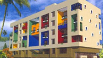Gallery Cover Image of 550 Sq.ft 1 RK Apartment for buy in Swojas Serene Bay, Koregaon Park for 7200000