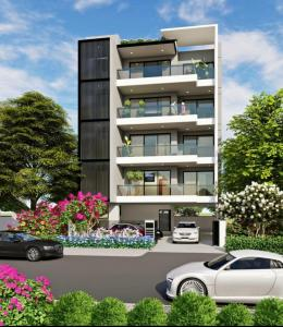 DLF Garden City Independent Floors