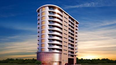 Gallery Cover Image of 2500 Sq.ft 4 BHK Apartment for rent in Spark Spark Desai Oceanic, Worli for 150000