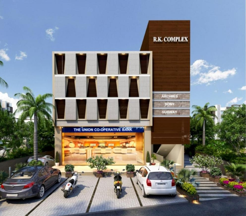 Gallery Cover Pic of Ratandeep R K Complex