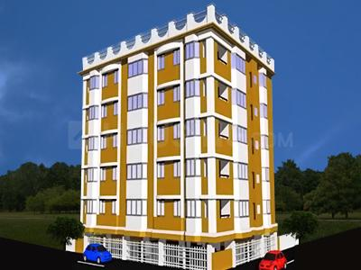 Project Images Image of Naaz Enclave in Toli Chowki