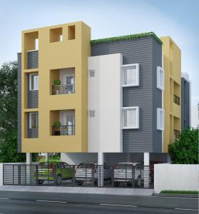 Gallery Cover Pic of Bhagavathy Subramani Enclave