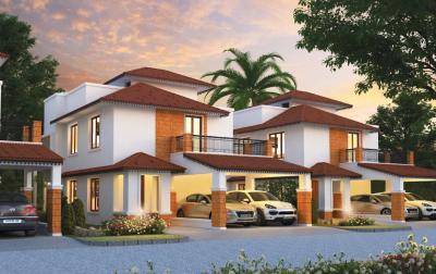 Prestige Palm Residences Phase I
