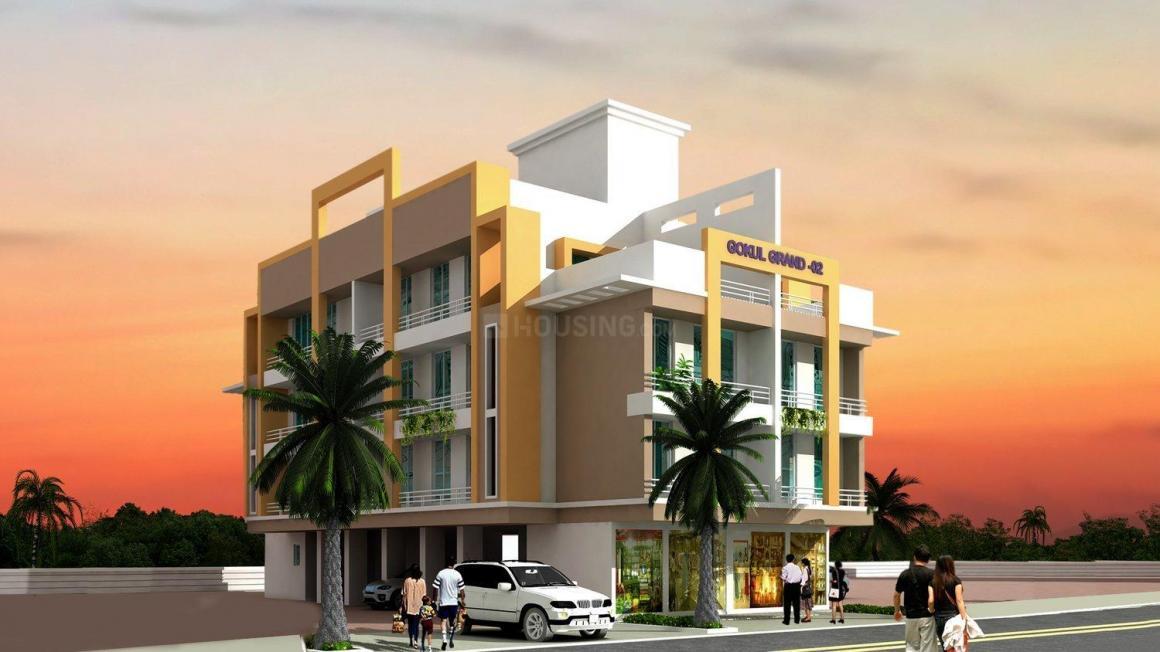 Gallery Cover Pic of Mangalam Gokul Grand