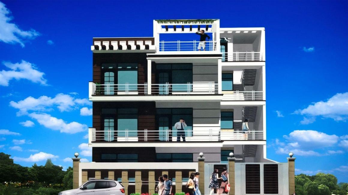 Gallery Cover Pic of Gupta Floors B - 1265