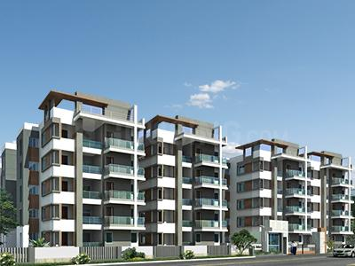 Gallery Cover Image of 1800 Sq.ft 2 BHK Apartment for rent in Wama Ibbanee, Halanayakanahalli for 24000