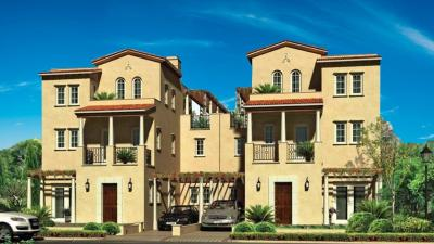 Gallery Cover Image of 6520 Sq.ft 4 BHK Villa for buy in Emaar Marbella, Sector 66 for 57500000