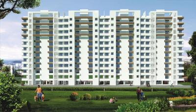 Gallery Cover Image of 550 Sq.ft 1 BHK Apartment for rent in Vihang Hills, Thane West for 12000
