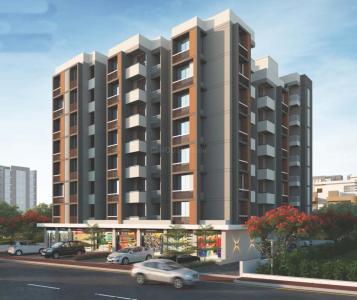 Shree Vihot Jagannath Residency