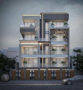 Gallery Cover Pic of Samridhi Homes