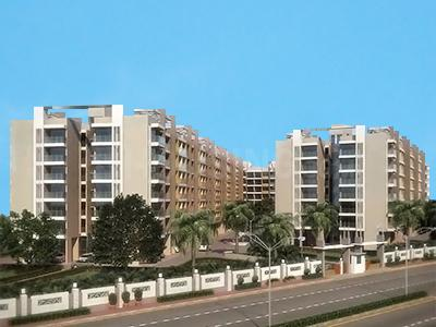 Gallery Cover Pic of Earthshastra Nariman Enclave