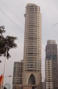 Gallery Cover Image of 3600 Sq.ft 4 BHK Apartment for rent in Lokhandwala Victoria, Worli for 250000