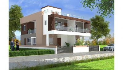 Gallery Cover Pic of Someshwar Seventh Mile Villas