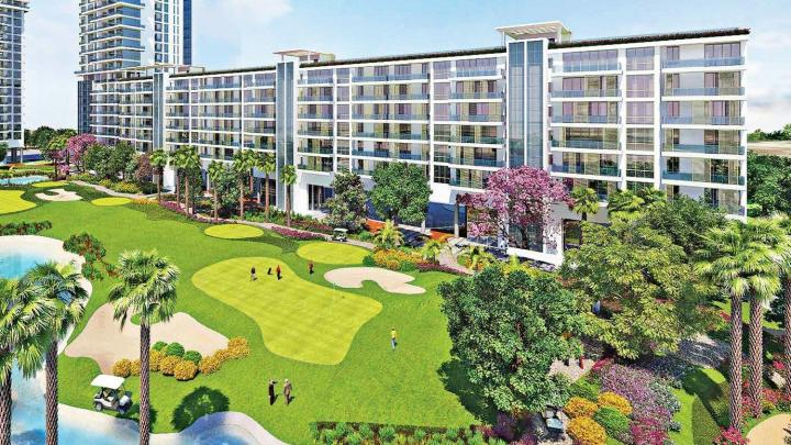 Project Image of 3756 Sq.ft 3 BHK Apartment for buyin Sector 65 for 43100000