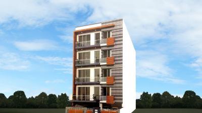Ridhhi Sidhhi Homes