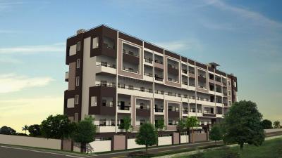 Gallery Cover Image of 1024 Sq.ft 3 BHK Apartment for buy in DSMAX SPLENDOR, Chikbanavara for 4800000