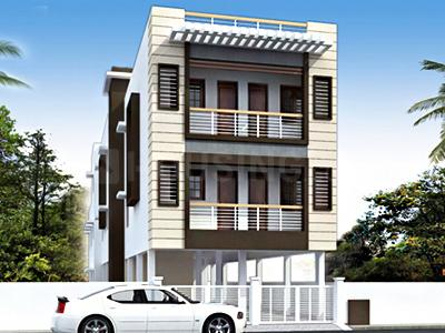 Gallery Cover Pic of Devi Apartments