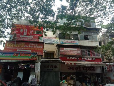 Gallery Cover Pic of Swargandha Apartment