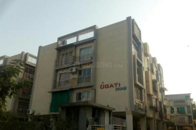 Gallery Cover Image of 1134 Sq.ft 2 BHK Apartment for rent in Dham, Sola Village for 18000