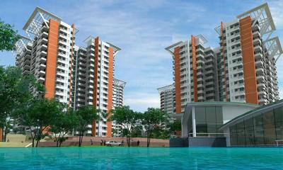 Gallery Cover Image of 2589 Sq.ft 3 BHK Apartment for buy in Prestige South Ridge, Hosakerehalli for 29800000