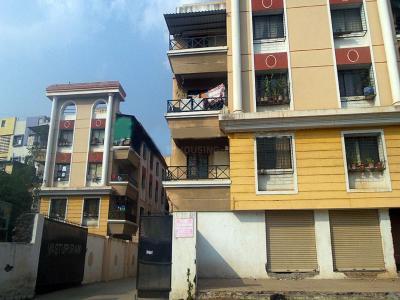 Gallery Cover Pic of Vastu Vastupuram Apartment