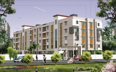 Gallery Cover Pic of Satyabadi Residency