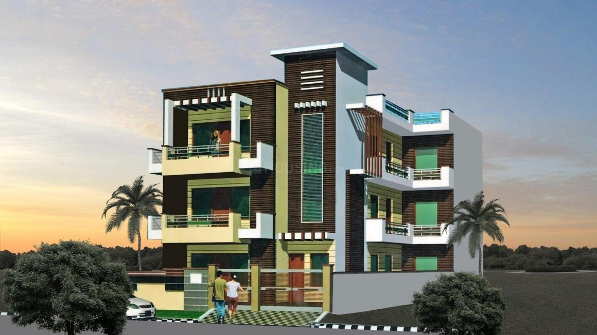 Gallery Cover Pic of Jai Ambey Builder Floors - 3