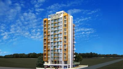 Gallery Cover Image of 1140 Sq.ft 2 BHK Apartment for buy in Giriraj Krishna Tower, Kharghar for 13000000