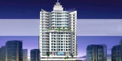 Gallery Cover Image of 1250 Sq.ft 2 BHK Apartment for rent in Swastik Solitaire, Chembur for 52000