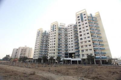 Gallery Cover Image of 650 Sq.ft 1 BHK Apartment for rent in Devi Indrayani by Devi Group, Talwade for 10000